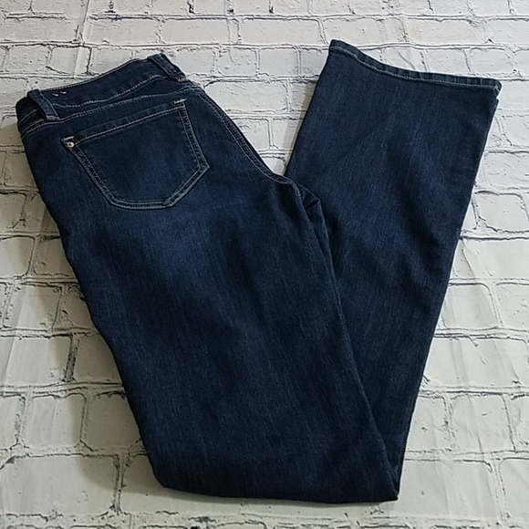 CLOSING YMI Boot Cut Denim Jeans
